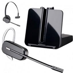 Plantronics Cs540 Wireless Headset 84693 01 New Telecomdepotdirect Com