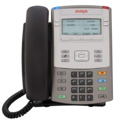 Avaya 1120E IP Phone (NTYS03) (Refurbished)