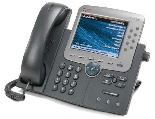 Cisco 7945G (Refurbished)
