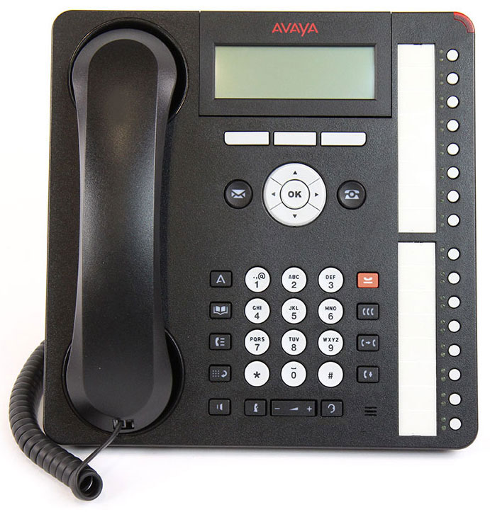 700508194 by Avaya Avaya 1416 Digital Telephone Global