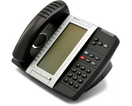 Mitel 5330e IP Phone (50006476) (Refurbished)